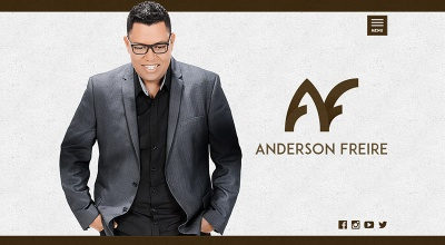 Site | Anderson Freire