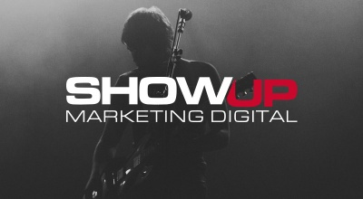 Hotsite | Show Up Marketing Digital