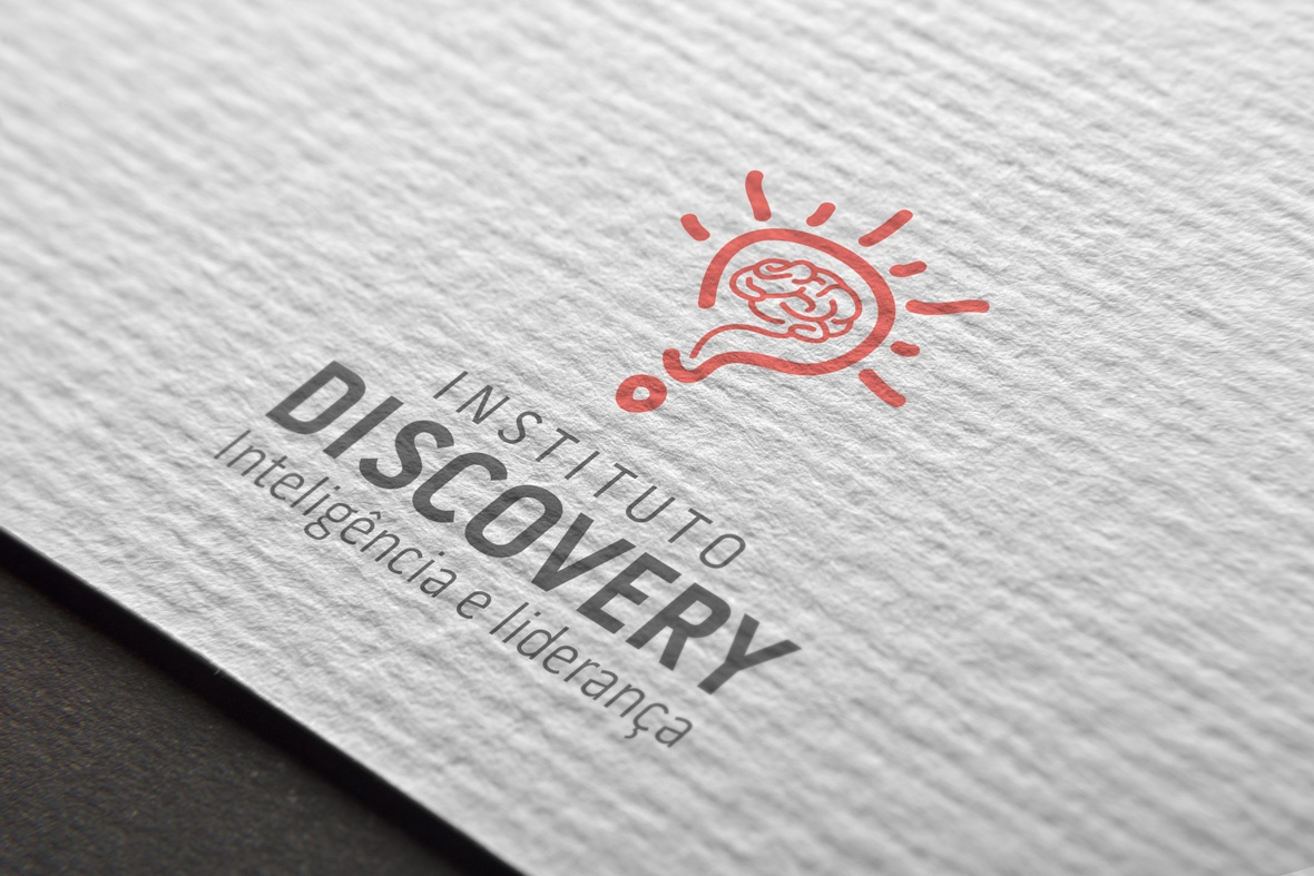 Logo Instituto Discovery